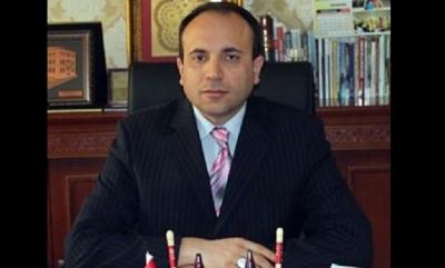 Erzincan'da vali yardımcısı 'FETÖ'den açığa alındı