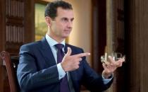 Esad: Batı'nın Suriye'deki gücü gittikçe azalıyor