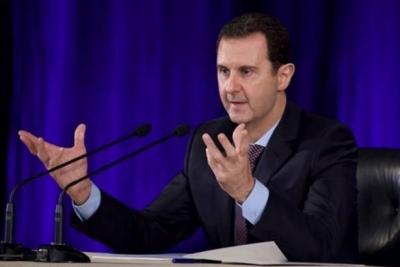 Esad: Vahhabiliği yaymanın en kolay yolu 'ılımlı İslam'ı kullanmak