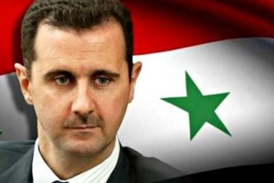 Esad'dan ilk açıklama