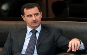 Esad'dan saldırılara tepki: Geleceğimizi Suriye halkı belirler!