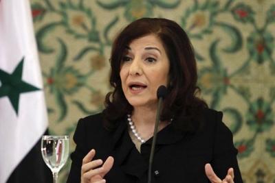 Esad'ın başdanışmanı: Türk yetkililerle görüşmeye hazırız