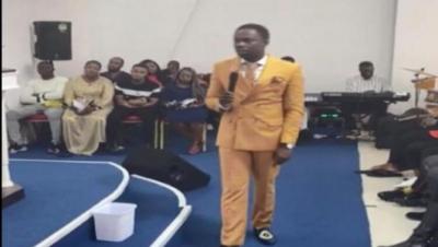 Esenyurt'ta polisin 'parti var' ihbarına gittiği yer Nijeryalıların derneği çıktı