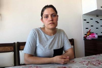 Eşinden şiddet gören kadın: Devlet ben öldükten sonra mı tedbir alacak?