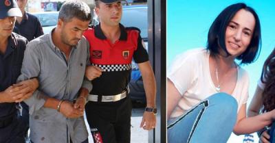 Eşini bıçakladı, kanlı gömlekle adliyeye getirildi