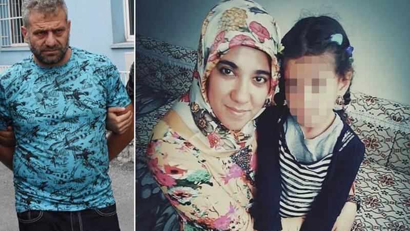 Eşini çocuklarının gözü önünde öldürdü; 'Namus için pişman mı olunur' dedi!
