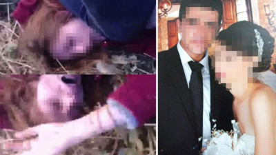 Eşini darp edip sosyal medyada paylaşmaya 21 yıl hapis istemi
