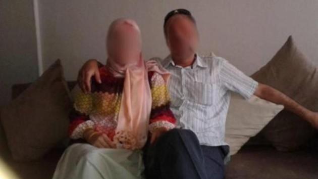 Eşini swingera zorlayan, kızına cinsel istismarda bulunan babaya 27 yıl