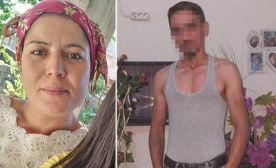 Eşinin benzin döküp yaktığı Güllü Yılmaz hayatını kaybetti
