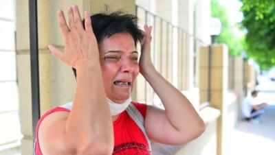 Eski eşini 9 yerinden bıçaklayan şahıs tahliye edildi