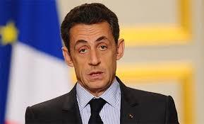 Eski Fransa Cumhurbaşkanı Sarkozy, 3 yıl hapis cezasına çarptırıldı