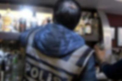 Eskişehir'de 2 kişi sahte içkiden hayatını kaybetti!