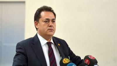 Eskişehirspor Başkanı: İstifa edersek kayyım atanacak