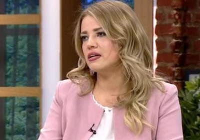 Esra Sözmezer: Beni 7 kadınla aldatıyormuş, 1 yıl tedavi gördüm