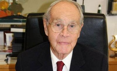 Eti'nin kurucusu Firuz Kanatlı hayatını kaybetti