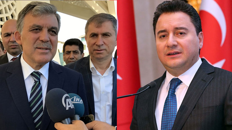 Etyen Mahçupyan, Gül ve Babacan'ın kuracağı iddia edilen yeni partiyle ilgili tarih verdi