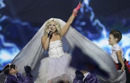 Eurovision'a ince ayar! Yeni kurallar geliyor...
