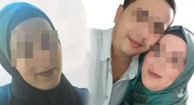 Evde doğum yapan kadın, bebeğini bıçaklayarak öldürdü
