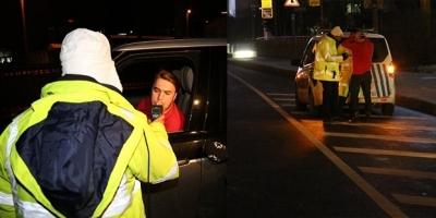 'Evet' diyen Mustafa Ceceli polisten kaçtı, para cezası kesildi