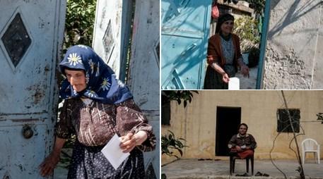 Evlere para bırakan kişi İstanbul'dan sonra Suriye'de ortaya çıktı