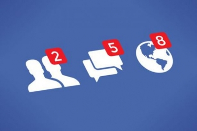 Facebook bugün tüm kullanıcılarına mesaj atacak