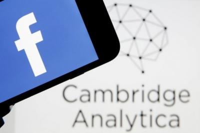 Facebook: Cambridge Analytica'nın özel mesajlara da erişimi vardı