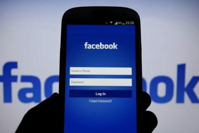 Facebook önlem için 'kullanıcıların çıplak fotoğraflarını istiyor'