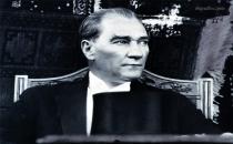 Facebook'tan Mustafa Kemal mesajı!