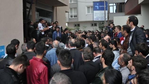 Faik Öztrak: Türkiye'deki gerçek işsiz sayısı dünyadaki 94 ülkenin nüfusundan fazla