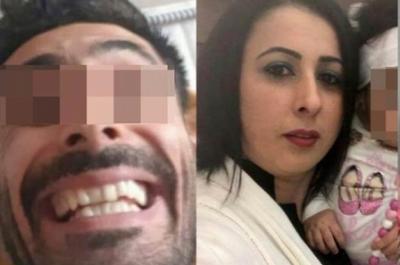'Farz oldu' deyip imam nikahlı eşini ve kaynanasını öldürdü