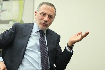 Fatih Altaylı, Doğan Medya'nın neden satıldığını açıkladı