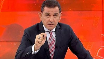 Fatih Portakal doğalgaz faturasına tepki gösterdi