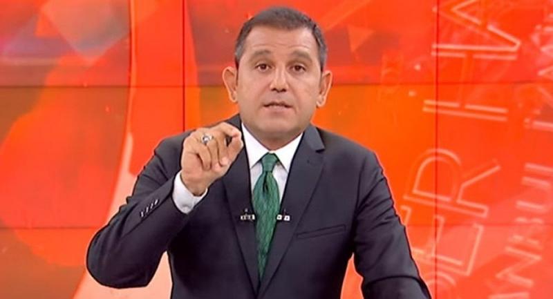 Fatih Portakal: Terörist başından mektup getirtip okutan da halkın iradesiyle seçilmişleri görevden alan da bu parti