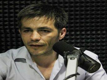 DJ radyoda ölü bulundu!