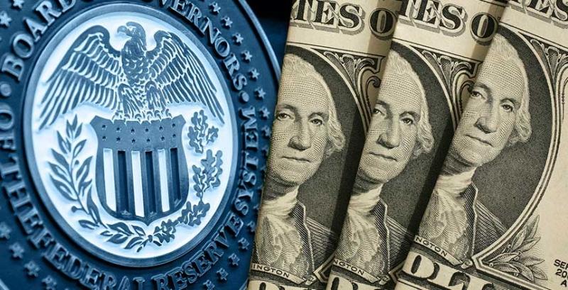 Fed'in faiz kararı sonrası dolar/TL'de son durum