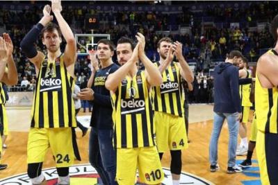 Fenerbahçe basketbol takımı: Sporcularda belirtiler görüldü