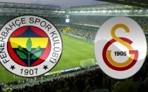 Fenerbahçe ve Galatasaray'a ceza