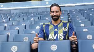 Fenerbahçe yeni transferi Adil Rami ile sözleşme imzaladı