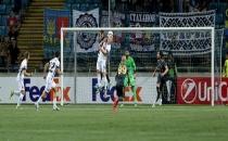 Fenerbahçe, Zorya karşısında son saniyede 1 puanı kurtardı! 1-1