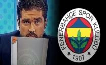 Fenerbahçe'den MİT ve Rasim Ozan Kütahyalı açıklaması!