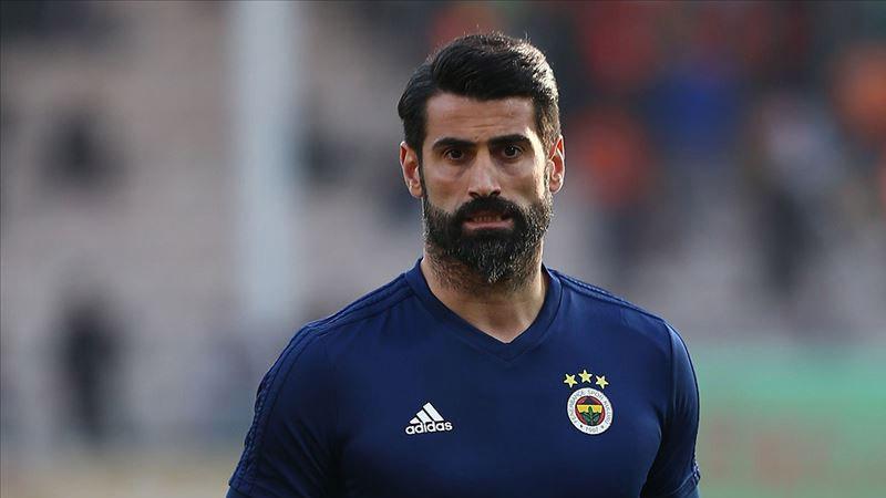 Fenerbahçe'den Volkan Demirel paylaşımı: Omuz omuza yeni bir yolculuğa