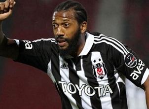 Beşiktaşlı Fernandes'e yakalama kararı!
