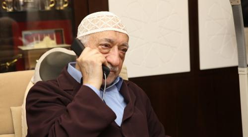 Fethullah Gülen'in kasetini yayınladılar!