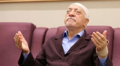Fethullah Gülen: O nemrut bir bakmışsınız yere serilivermiş
