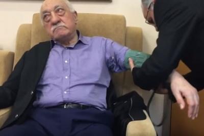 Fethullah Gülen'in kitaplarını basan yayınevine operasyon: 24 tutuklama