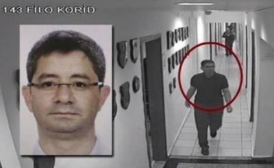 FETÖ imamı Kemal Batmaz'ın kardeşine dava açıldı