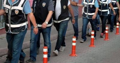 FETÖ'nün TSK yapılanmasına operasyon: 21 tutuklama