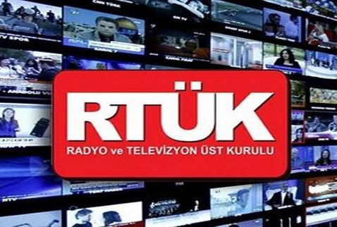 RTÜK'ten internet medyasına yasak!