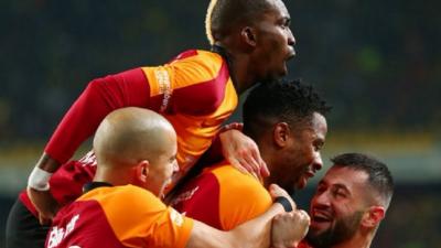FIFA, 21 yıl sonra gelen galibiyet sonrası Galatasaray'ı kutladı