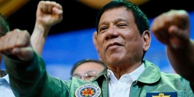 Filipinler Devlet Başkanı: Tanrının varlığını kanıtlayan biri çıkarsa, istifa edeceğim